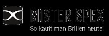 Mister Spex logo